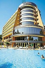 Goldstrand Bulgarien Hotels